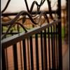 Metal Rails